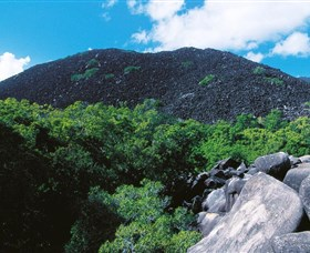 Black Mountain Kalkajaka National Park - Find Attractions