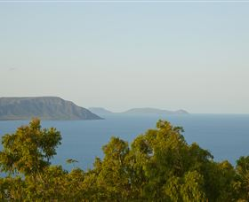 Cooktown Scenic Rim Trail - Find Attractions