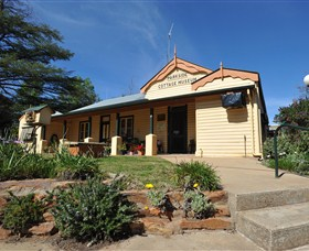 Parkside Cottage Museum - Find Attractions