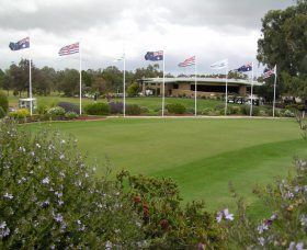 Tocumwal Golf Club - Find Attractions