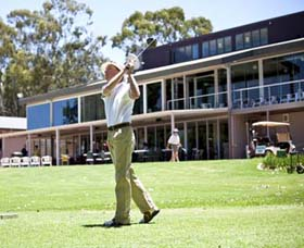 Dubbo Golf Club - Find Attractions
