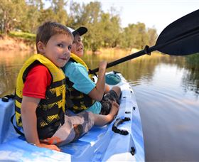 Adventure Watersports - Find Attractions