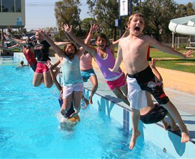 Dubbo Aquatic Leisure Centre - Find Attractions