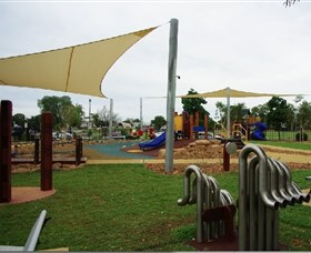 Livvi's Place Playground - Find Attractions