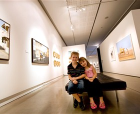 Western Plains Cultural Centre - Find Attractions