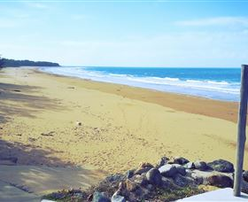 Sarina Beach - Find Attractions