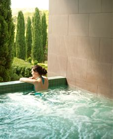 The Mineral Spa - Find Attractions