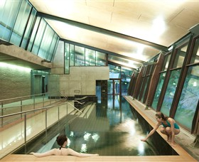 Hepburn Bathhouse  Spa - Find Attractions