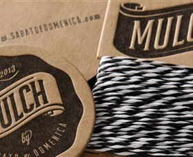 MULCH by Sabato e Domenica - Find Attractions
