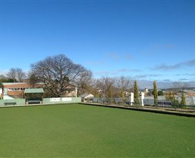Daylesford Bowling Club - Find Attractions