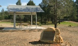 Terry Hie Hie picnic area - Find Attractions