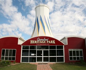 Queensland Heritage Park - Find Attractions