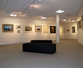Art Space - Find Attractions