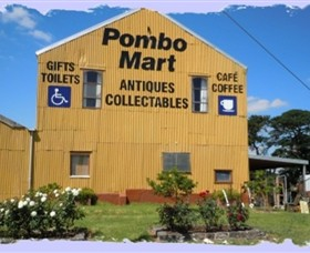 Pombo Mart - Find Attractions