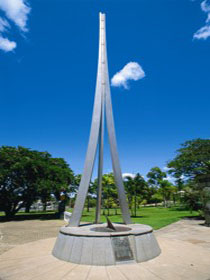 The Spire Tropic of Capricorn - Find Attractions