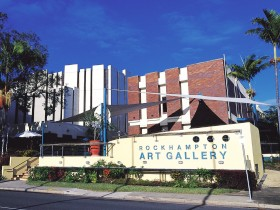 Rockhampton Art Gallery - Find Attractions