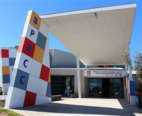 Benalla Performing Arts  Convention Centre and Benalla Cinema  BPACC - Find Attractions