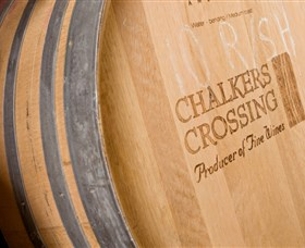 Chalkers Crossing Winery - Find Attractions