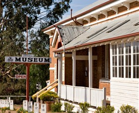 Lambing Flat Folk Museum - Find Attractions