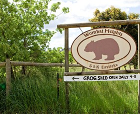 Wombat Heights Orchard and Grog Shed - Find Attractions