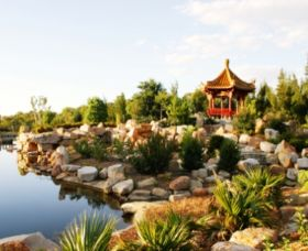 Lambing Flat Chinese Tribute Garden - Find Attractions