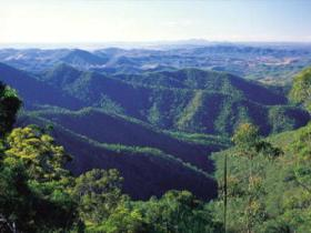 Kroombit Tops National Park - Find Attractions