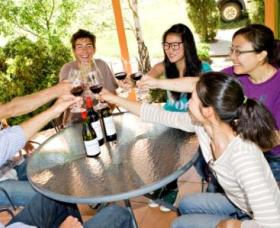 Grove Estate Wines - Find Attractions