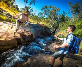 Yackandandah Gorge - Find Attractions