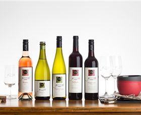 Pizzini Wines King Valley - Find Attractions