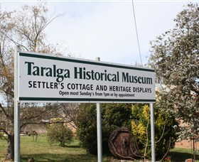 Taralga Historical Society Museum - Find Attractions