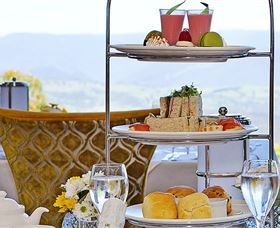 Hydro Majestic afternoon High Tea - Find Attractions