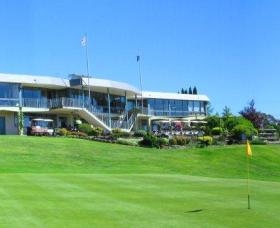 Wentworth Falls Country Club - Find Attractions