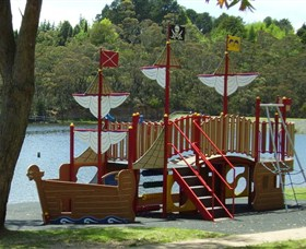 Wentworth Falls Lake - Find Attractions