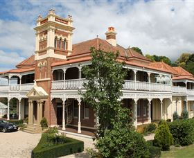Langford Homestead - Find Attractions
