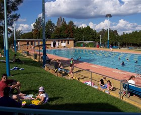 Goulburn Aquatic and Leisure Centre - Find Attractions