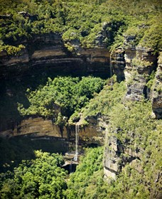 Wentworth Falls - Find Attractions
