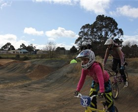 Goulburn BMX Park - Find Attractions