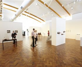 Goulburn Regional Art Gallery - Find Attractions