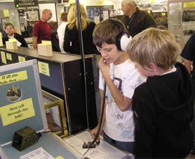 Kurrajong Radio Museum - Find Attractions
