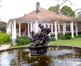 Norman Lindsay Gallery - Find Attractions
