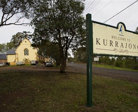 Kurrajong Village - Find Attractions