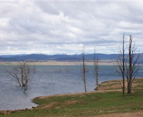 Lake Eucumbene - Find Attractions
