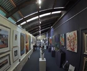 Purple Noon Gallery - Find Attractions