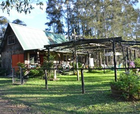 Wollombi Wines - Find Attractions
