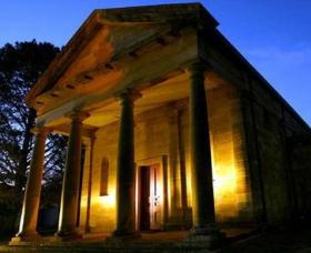 Berrima Courthouse - Find Attractions
