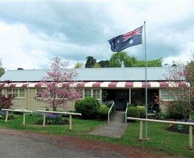 Berrima District Museum - Find Attractions