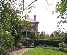 Harper's Mansion NT NSW - Find Attractions