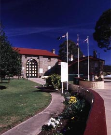 New South Wales Corrective Services Museum - Find Attractions