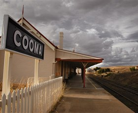 Cooma Monaro Railway - Find Attractions