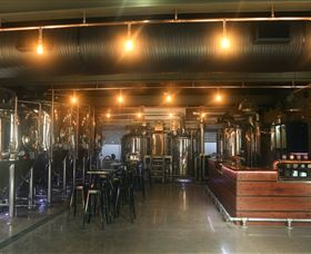 Pumpyard Bar and Brewery - Find Attractions